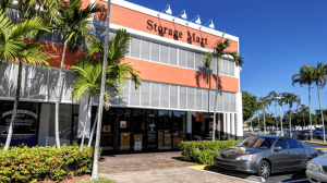 Image of StorageMart - Federal Hwy & Atlantic Ave Facility at 405 South Federal Hwy  Pompano Beach, FL