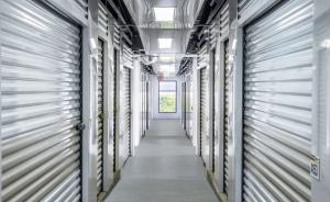 StorageMart - 281 & Thousand Oaks
