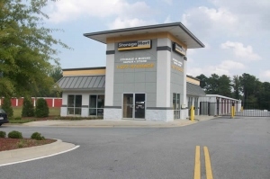 Photo of StorageMart - Scenic Hwy & Sugarloaf Pkwy