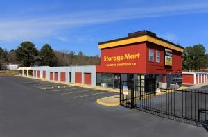 StorageMart - Columbia St & Robertson Mill Rd
