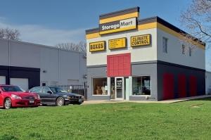 Image of StorageMart - Rt 59 & Lake Street Facility at 9N004 IL-59  Elgin, IL