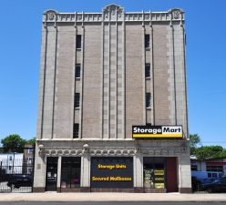 Image of StorageMart - Cottage Grove & 67th Facility at 6714 S Cottage Grove Ave  Chicago, IL