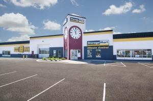 StorageMart - Excelsior Rd & Shady Oak