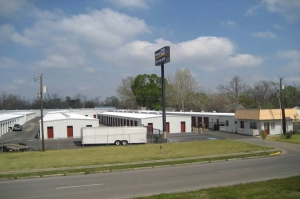 Picture of StorageMart - I-10 and Shattuck