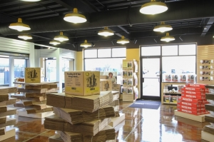 Image of StorageMart - 135th & Antioch Facility on 9220 W 135th St  in Overland Park, KS - View 4
