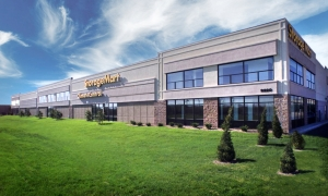 Image of StorageMart - 135th & Antioch Facility on 9220 W 135th St  in Overland Park, KS - View 2
