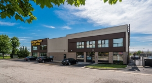 Image of StorageMart - 135th & Antioch Facility at 9220 W 135th St  Overland Park, KS