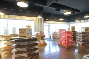 Image of StorageMart - 151st & Antioch Facility on 15201 Antioch Rd  in Overland Park, KS - View 2
