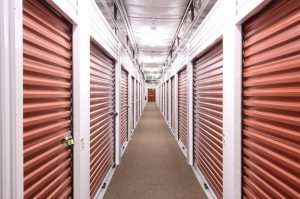 Image of StorageMart - 151st & Antioch Facility on 15201 Antioch Rd  in Overland Park, KS - View 3