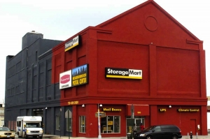Photo of StorageMart - 4th Ave & 38th St