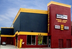 Image of StorageMart - Jamaica Ave & 184th St Facility at 18402 Jamaica Ave  Hollis, NY