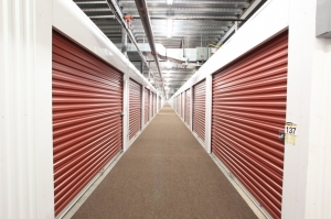 Image of StorageMart - Jamaica Ave & 184th St Facility on 18402 Jamaica Ave  in Hollis, NY - View 3