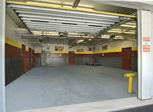 Image of StorageMart - River Rd & Ferry Rd Facility on 6700 River Rd  in West New York, NJ - View 2