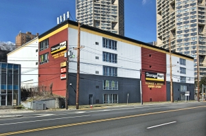 Image of StorageMart - River Rd & Ferry Rd Facility at 6700 River Rd  West New York, NJ