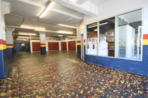 Image of StorageMart - Market & San Pablo Facility on 2743 San Pablo Ave  in Oakland, CA - View 4