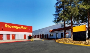 StorageMart - Clayton Rd & Ayers - Photo 1