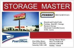 Picture of Storage Master - Columbus