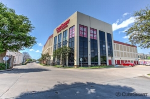 Image of CubeSmart Self Storage - Houston - 8252 Westheimer Rd Facility at 8252 Westheimer Rd  Houston, TX