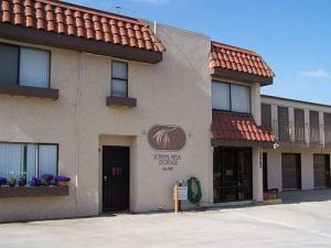 Image of Scripps Mesa Storage Facility at 9780 Candida St  San Diego, CA