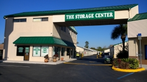 Image of Storage Center of Port Richey Facility at 8728 Us Highway 19  Port Richey, FL