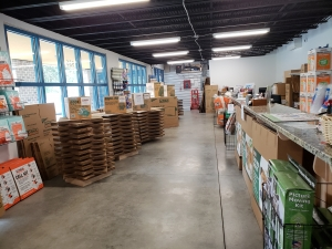 Image of Main Road Self Storage - Johns Island Facility on 926 Main Rd  in Johns Island, SC - View 3