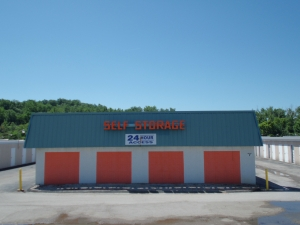 Image of A Storage Inn - Ballwin Facility on 14086 Manchester Road  in Ballwin, MO - View 4
