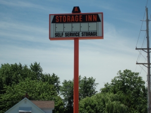 Image of A Storage Inn - Hwy 94 Facility on 2130 Old Highway 94 South  in St Charles, MO - View 3