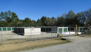Image of Rosehill Storage Facility at 20030 Cook Rd  Tomball, TX
