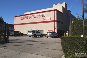 Picture of Safe Storage of Van Nuys