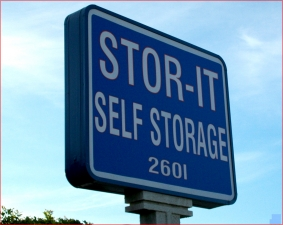 Cheap Storage Units At Stor It Long Beach In 90805 Long