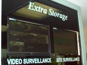 Extra Storage Santa Clara