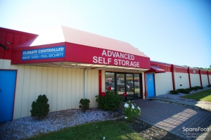 Advanced Self Storage