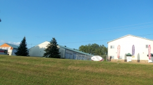 Image of Summit Mini Storage Facility on 3716 Scheuneman Road  in White Bear Lake, MN - View 2