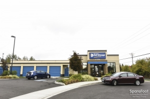 Photo of West Coast Self-Storage of Padden Parkway