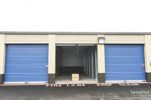 Picture Of West Coast Self Storage Of Padden Parkway