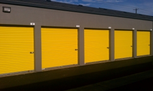 Image of Iron Gate Storage - Beaverton Facility on 4050 SW 160th Ave  in Beaverton, OR - View 4