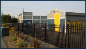 Image of Iron Gate Storage - Beaverton Facility on 4050 SW 160th Ave  in Beaverton, OR - View 3