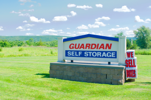 Guardian Self Storage - Chester - Photo 3