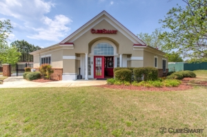 CubeSmart Self Storage - Lawrenceville - Photo 1