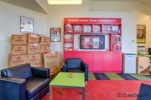 CubeSmart Self Storage - Lawrenceville - Photo 7