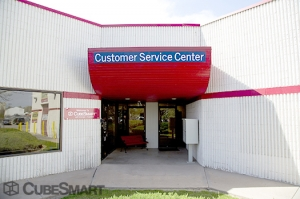 Image of CubeSmart Self Storage - Denver - 2125 S Valentia St Facility on 2125 S Valentia St  in Denver, CO - View 3