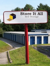 Store It All Storage - Vermont