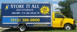 Store It All Storage - Del Valle - Photo 9