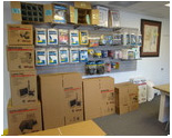 Image of Store It All Storage - Kingwood Facility on 22200 Highway 59 N  in Kingwood, TX - View 2