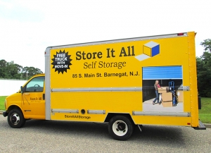 Store It All Storage - Barnegat - Photo 4