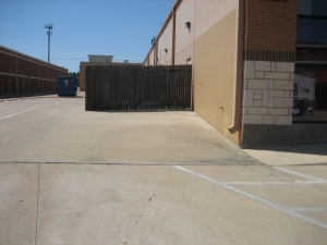 Image of Macho Self Storage - Fort Worth Facility on 3901 Sycamore School Rd  in Fort Worth, TX - View 2