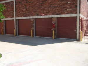 Image of Macho Self Storage - Fort Worth Facility on 3901 Sycamore School Rd  in Fort Worth, TX - View 3